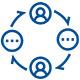 صدای مشتری واحد پاسخگویی به سوالات مشتریان سپاهان باتری
